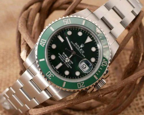 ساعت غواصی Rolex Submariner 116610