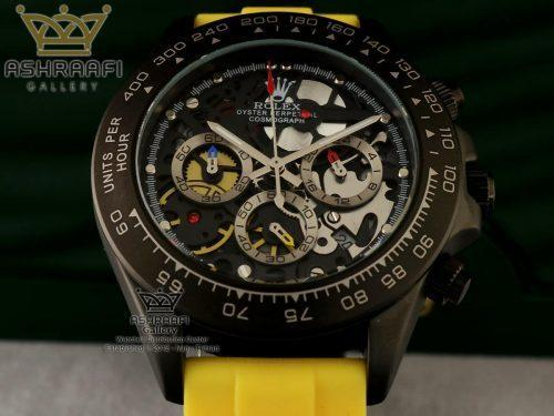 ساعت جدید رولکس سه موتوره ROLEX Cosmograph SK8
