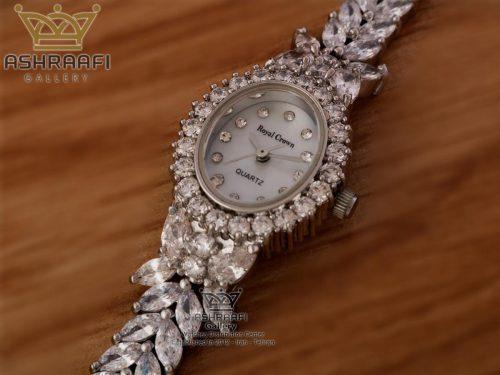 فروش ساعت مجلسی Royal Crown 2527