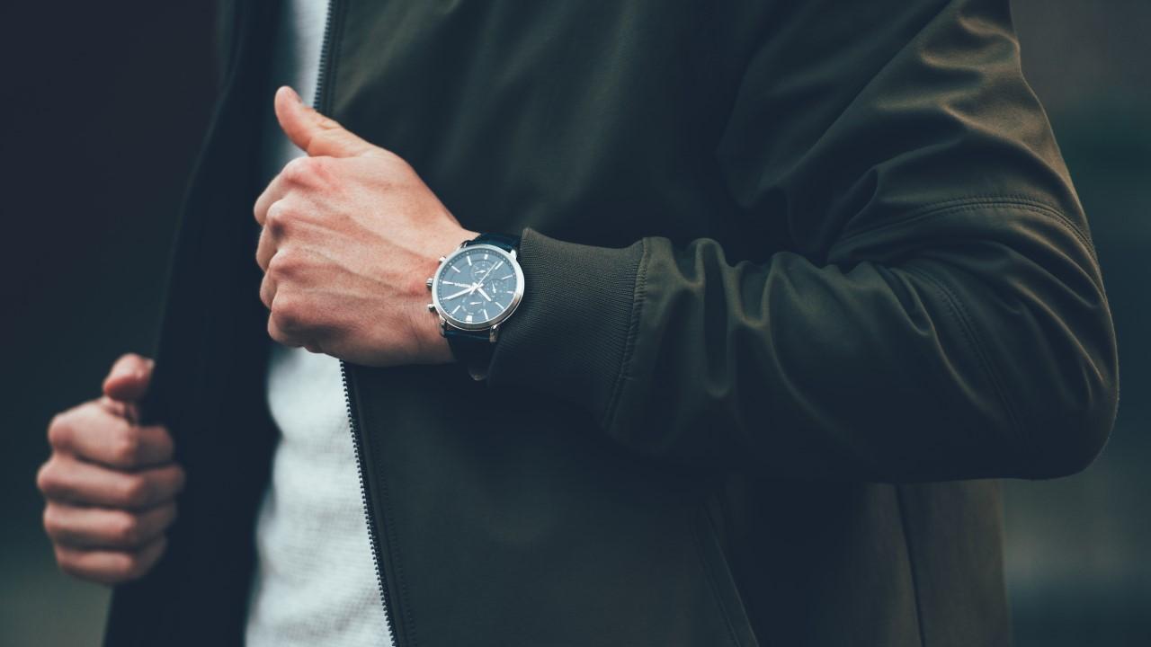 راهنمای خرید ساعت مچی مردانه