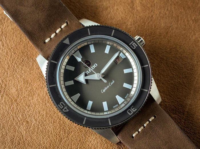 مدلهای معروف ساعت رولکس