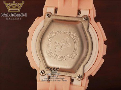 درب پشت ساعت Baby-g BA-110RG