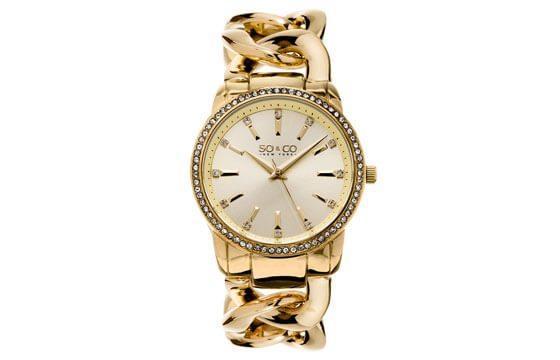 ساعت دستبند دار
