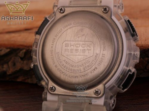 درب پشت ساعت G-shock GA-110RG