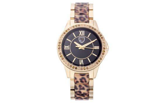 ساعت های چاپی