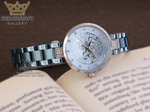 ساعت اصلی سولیدا Solida S1110L