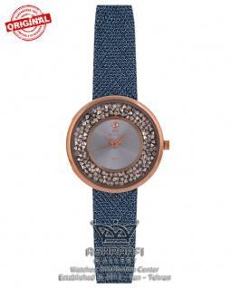 ساعت اصلی سولیدا مدل s1117