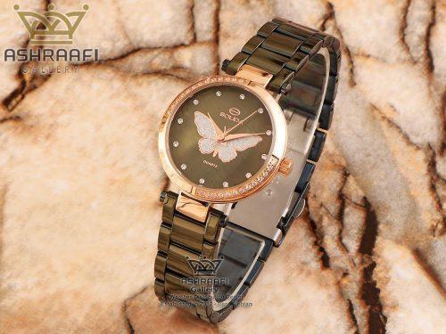 ساعت پروانه ای سولیدا Solida S1127L