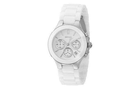 ساعت های سفید