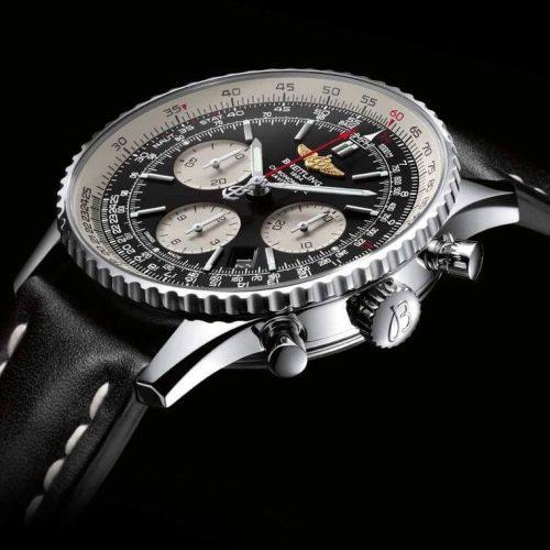 ساعت خلبانی Breitling Navitimer 01 43mm chronograph