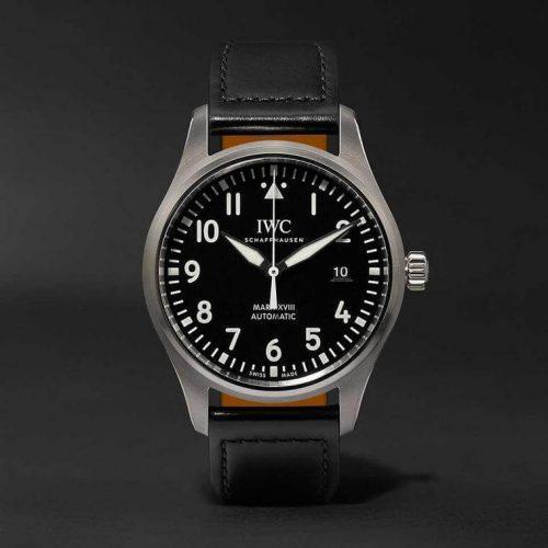 ساعت خلبانی IWC's Mark VIII