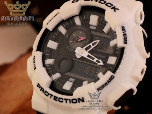 مدل های کپی ساعت G-shock GAX-100MB