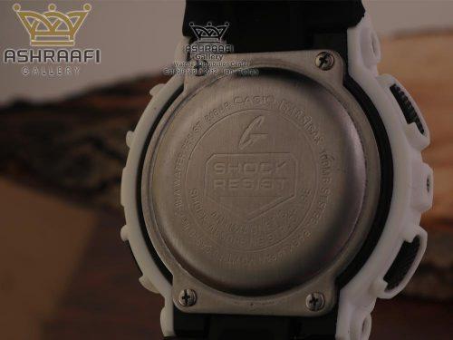 درب پشت ساعت G-shock GAX-100MB