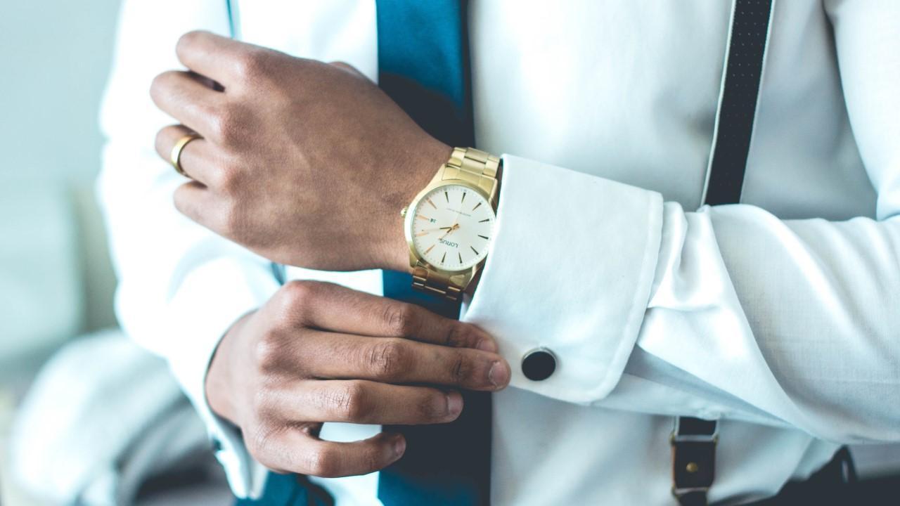 انتخاب ساعت مچی برای آقایان