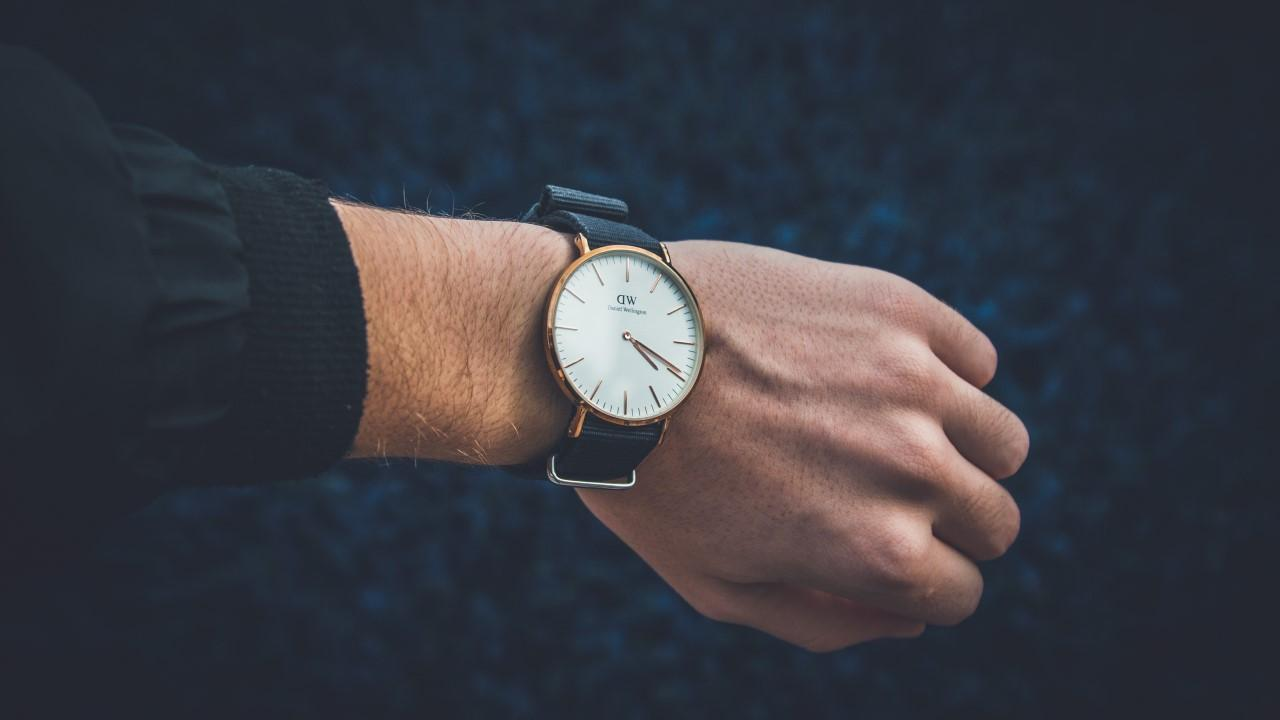 بهترین ساعت های دنیل ولینگتون