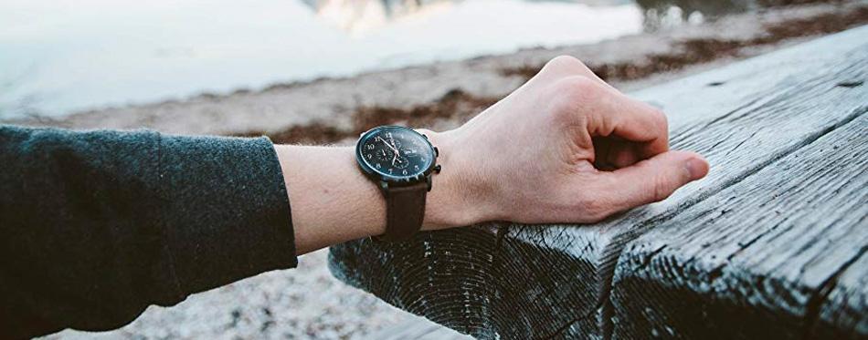 راهنمای خرید ساعتهای باریک مردانه