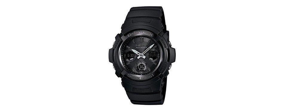 ساعت G-Shock AWGM100B-1ACR
