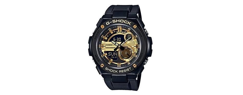 ساعت G-Shock G-Steel
