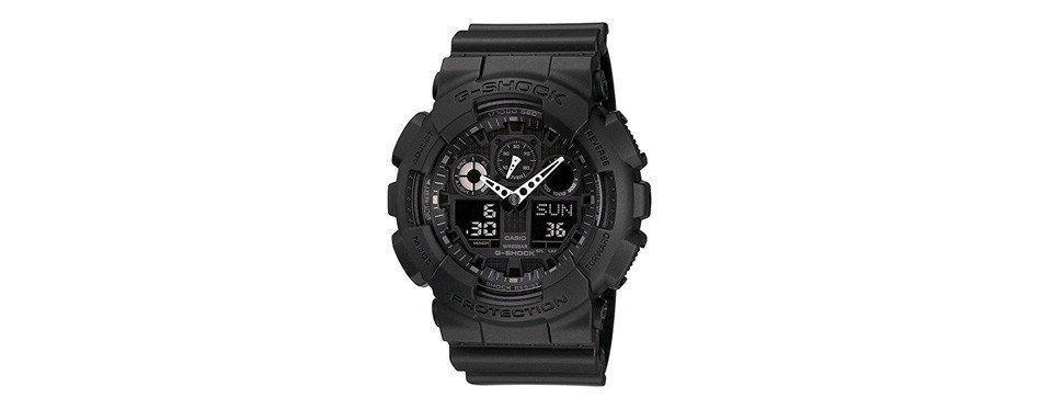 ساعت G-Shock GA 100-1A1 Military Series