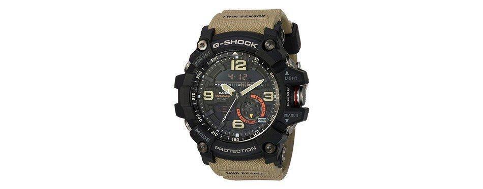ساعت G-Shock GG-1000-1A5CR