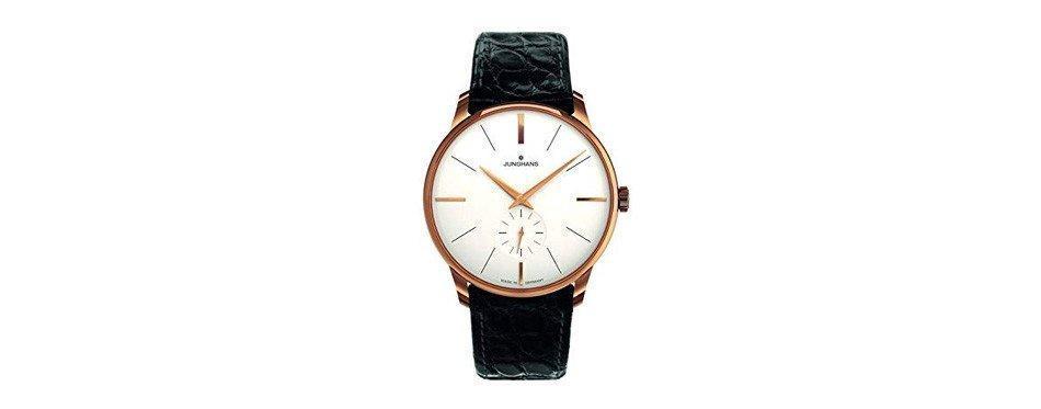 ساعت Meister Hand-Winding جانگنز مدل 5202 (Junghans Meister Hand-Winding 5202)