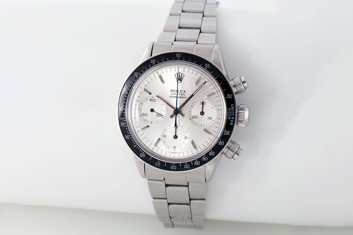 ساعت Cosmograph Daytona رولکس
