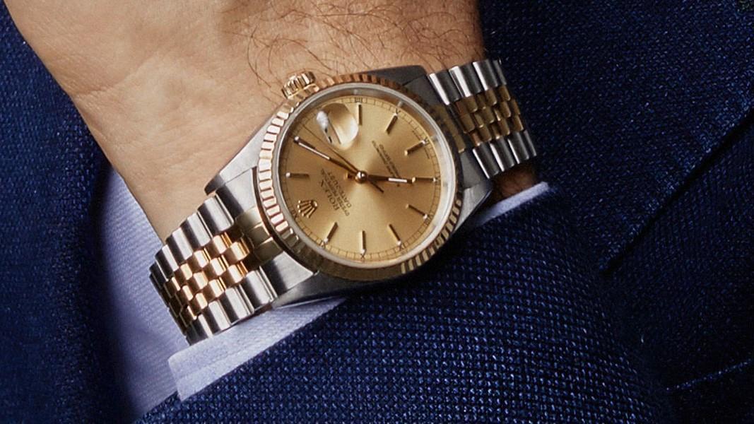 گرانترین ساعتهای رولکس