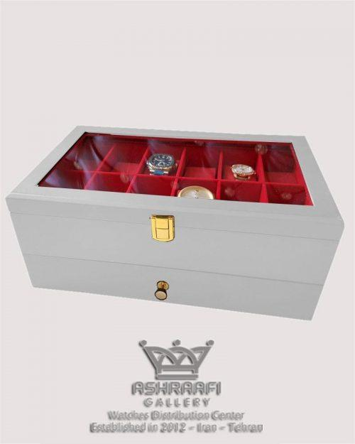 جعبه ساعت و عینک Box-Watches-T12
