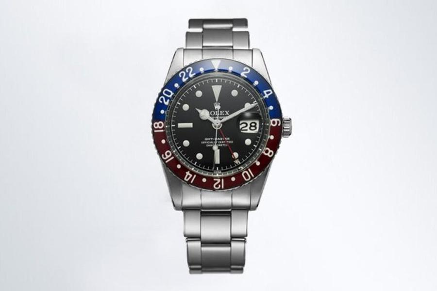 ساعت Rolex GMT Master