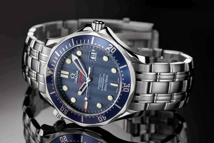 ساعت Omega Seamaster Professional 300M Ref. 2220.80.00