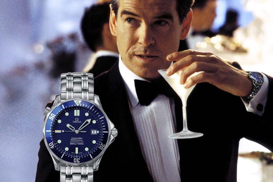 ساعت Omega Seamaster Professional 300M Ref. 2541.80
