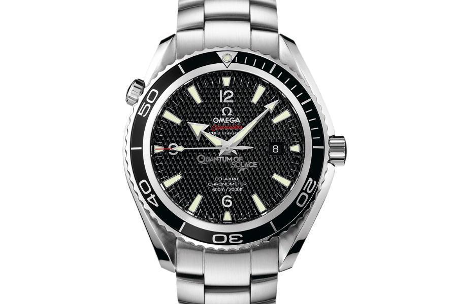 ساعت Omega Seamaster Planet Ocean Ref. 2201.50.00