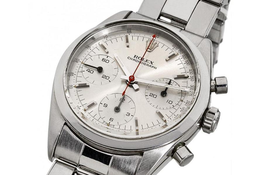 ساعت Rolex Chronograph Ref. 6238