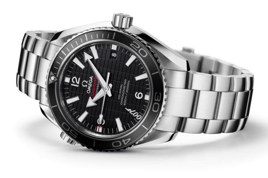 ساعت Omega Seamaster Planet Ocean Ref. 232.30.42.21.01.001