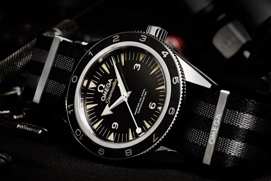 ساعت Omega Seamaster 300 Ref. 233.32.31.41.21.01.001