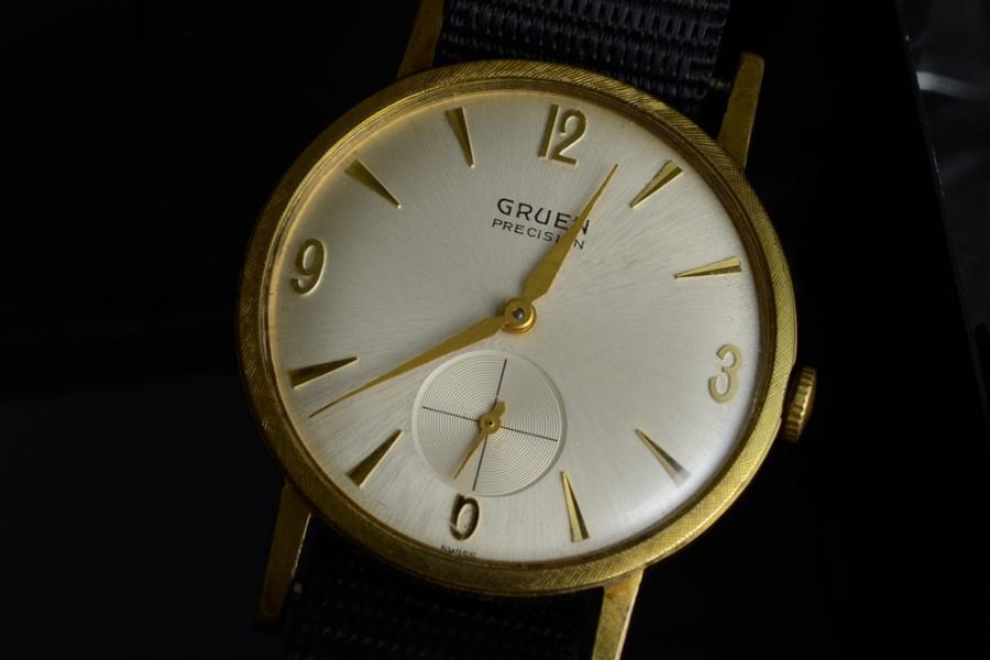 ساعت Gruen Precision 510