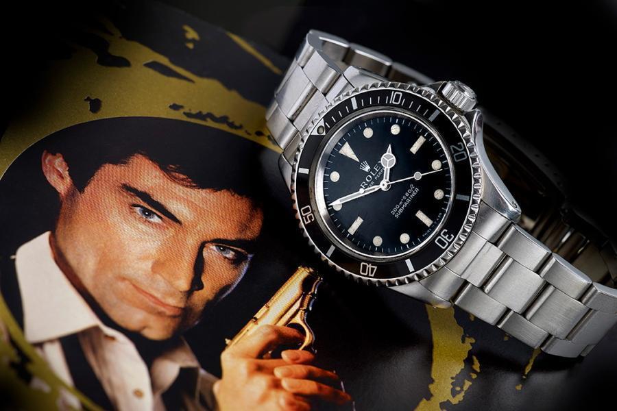 ساعت Rolex Submariner Ref. 16610