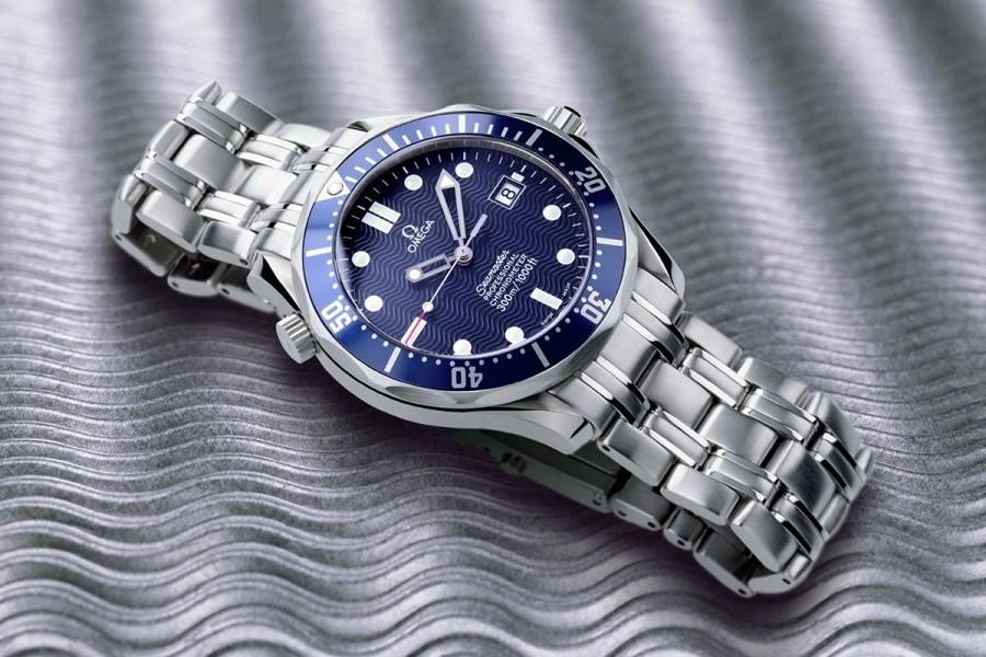 ساعت Omega Seamaster Professional 300M Ref. 2531.80