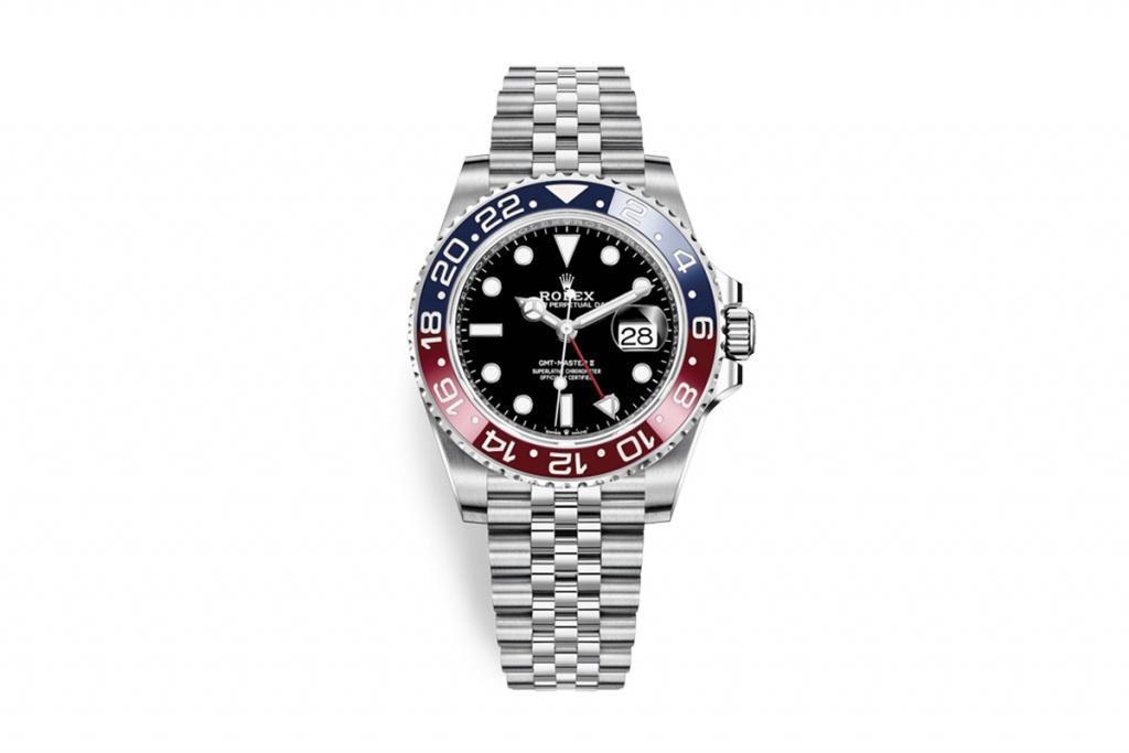 ساعت رولکس GMT-Master II