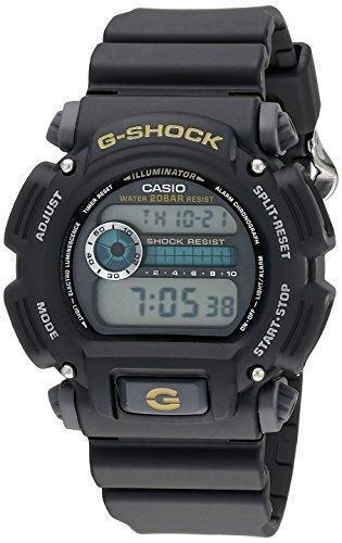 ساعت مردانهی کاسیو جی-شاک مدل DW9052-1BCG