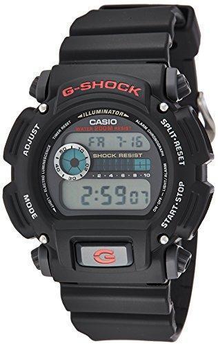 ساعت ورزشی کاسیو مدل W-800H-1AVCF