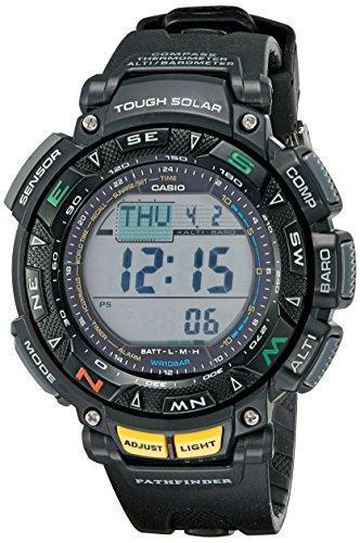 ساعت مردانهی کاسیو Pathfinder مدل PAG240-1CR