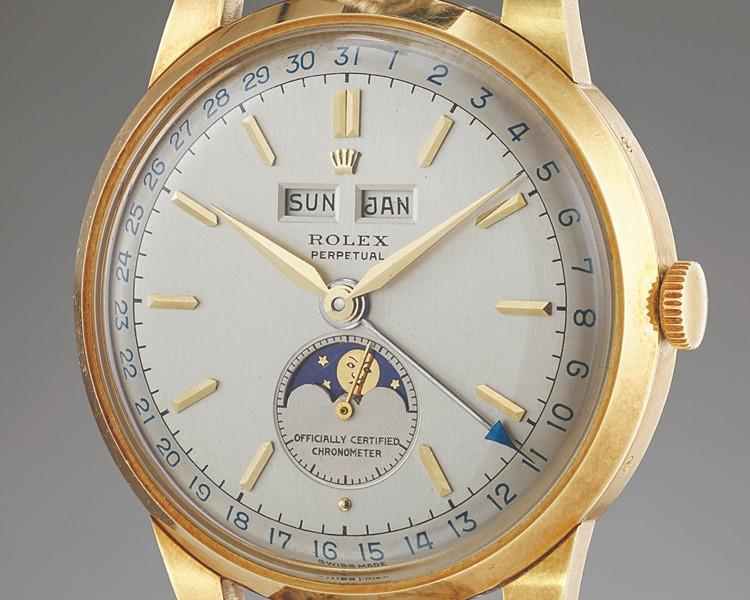 ساعت Rolex Ref. 8171