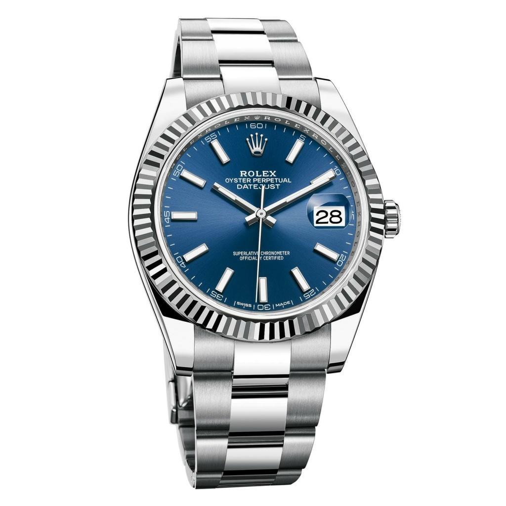 ساعت Rolex Datejust