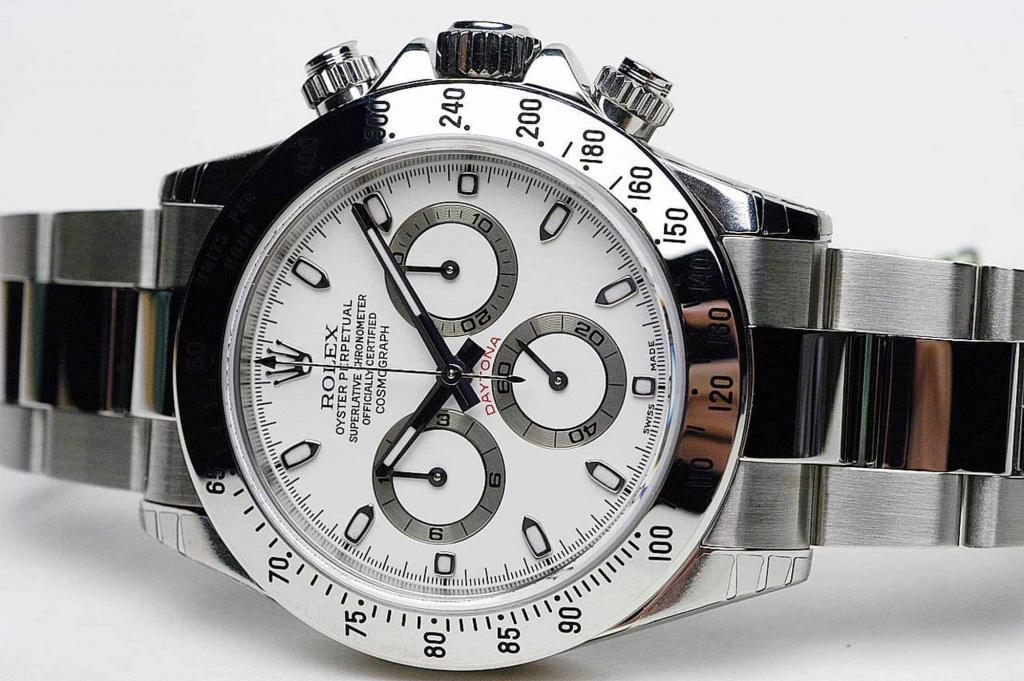 جنس و بند ساعت رولکس