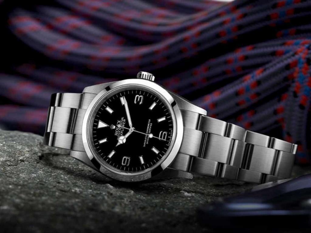 ساعت Rolex Explorer