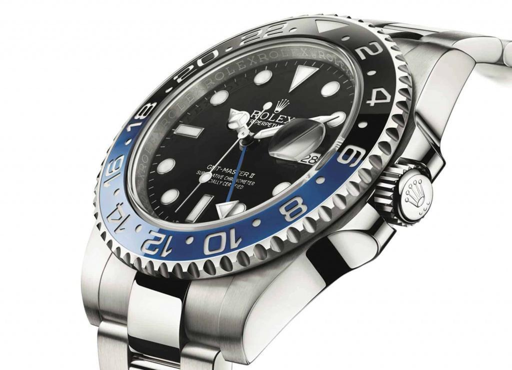 رولکس Rolex GMT Master II