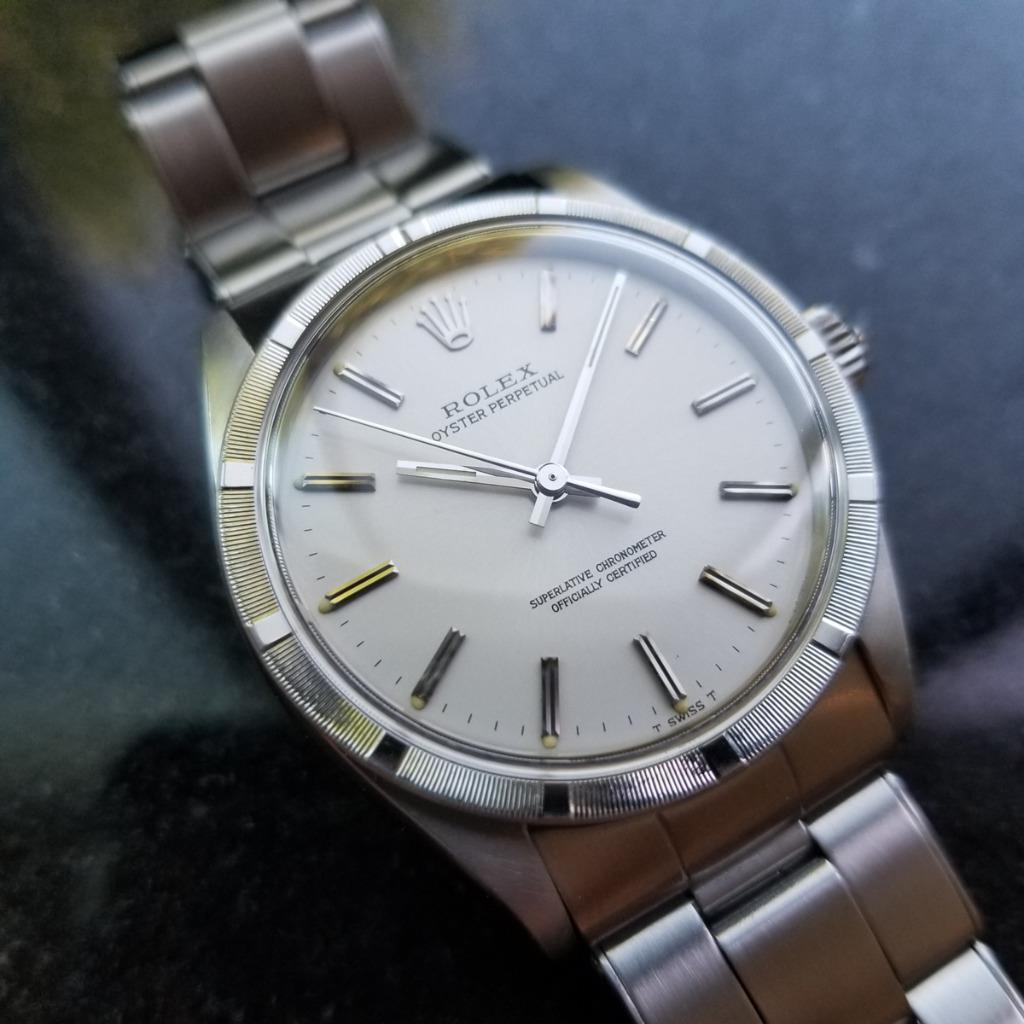 ساعت رولکس قدیمی