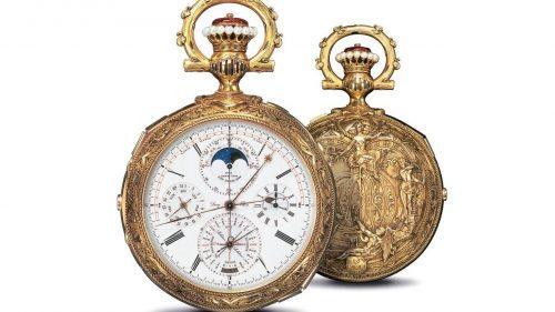 تاریخچه ساعت سازی