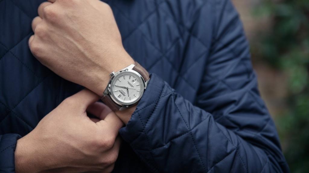 زیبایی ساعت های مکانیکی